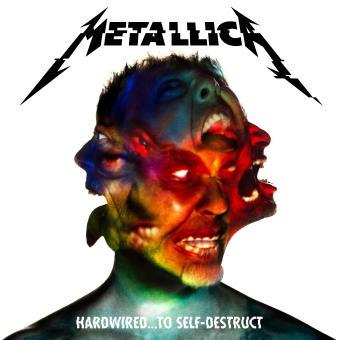 Dans les dernières places de notre classement des meilleurs albums de Metallica