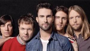 Meilleurs Albums de Tous les Temps - Maroon 5