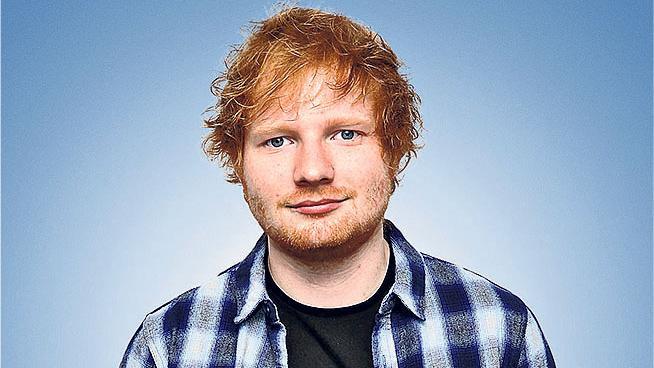 Voici notre top des meilleurs albums de Ed Sheeran