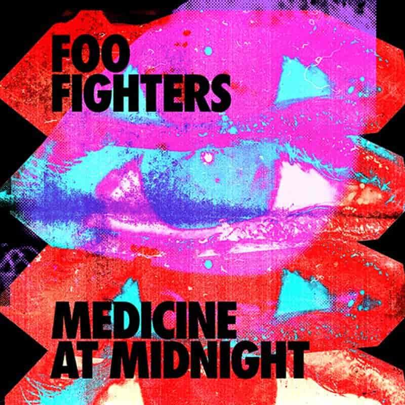 Notre chronique du nouvel album des Foo Fighters - Medicine At Midnight