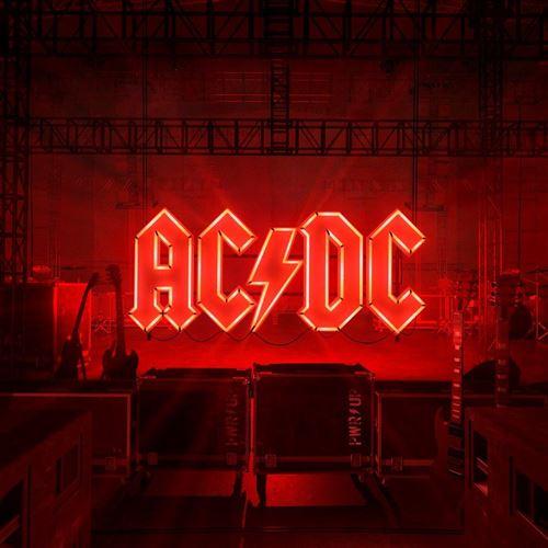 Power Up a toute sa place dans notre top des meilleurs albums de ACDC