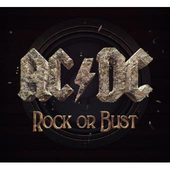 ROck Or But fait son entrée dans le top 10 des meilleurs albums de ACDC