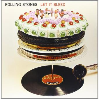 Let It Bleed est LE Meilleur album des Rolling Stones, tout simplement