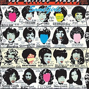 Some Girls a toute sa place dans notre top des meilleurs albums des Rolling Stones