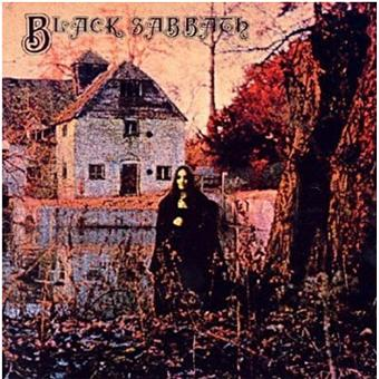 2ème meilleur album de Black Sabbath dans notre classement