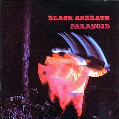 Paranoid est LE Meilleur album de Black Sabbath, tout simplement