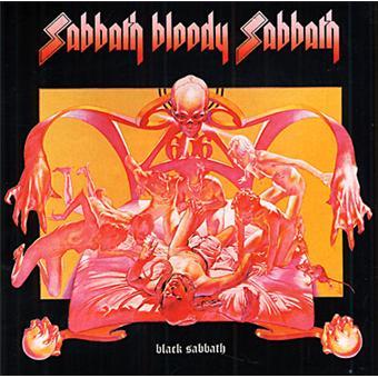 Sabbath Bloody Sabbath a toute sa place dans notre top des meilleurs albums de X
