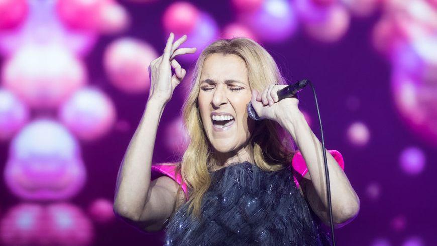 Découvrez les meilleurs albums de Céline Dion