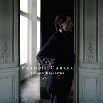 2eme meilleur album de Francis Cabrel selon notre classement