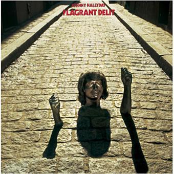Flagrant Délit est un des meilleurs albums de Johnny Hallyday