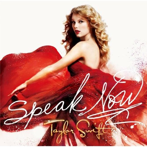 2ème meilleur album de Taylor Swift dans notre classement