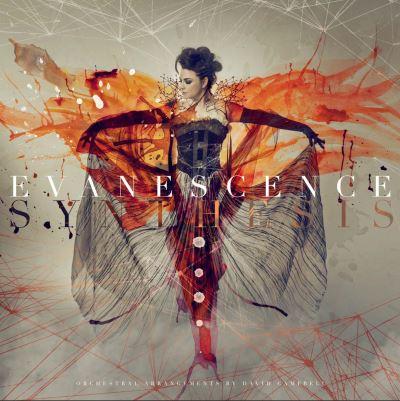 A la dernière place de notre classement des meilleurs albums de Evanescence