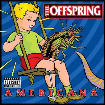 2ème meilleur album de Offspring dans notre classement