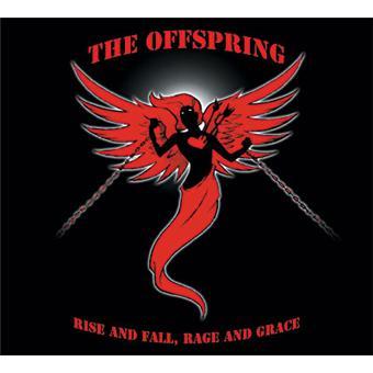 Rise And Fall, Rage and Grace a toute sa place dans notre top des meilleurs albums de Offspring