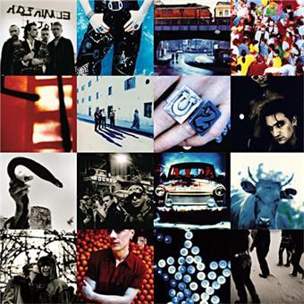 Un des deux bijoux de U2