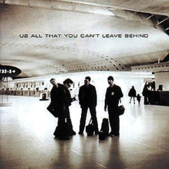 Un des meilleurs albums de U2 dans les années 2000