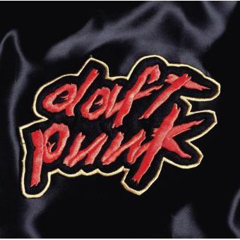 On a adoré Homework, un des tout meilleurs albums de Daft Punk