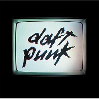 Human After All a sa place en bas de notre top des meilleurs albums de Daft Punk