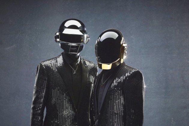 Découvrez le classement des meilleurs albums de Daft Punk