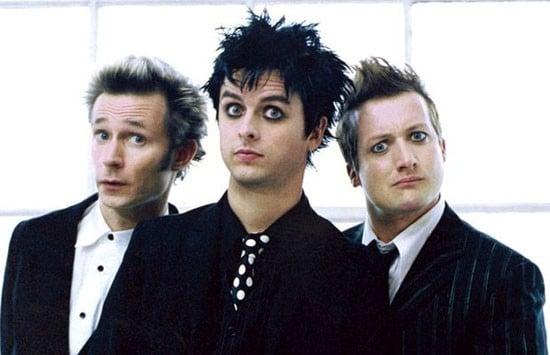Découvrez le classement des meilleurs albums de Green Day