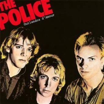 Bienvenue sur le podium des meilleurs albums de Police