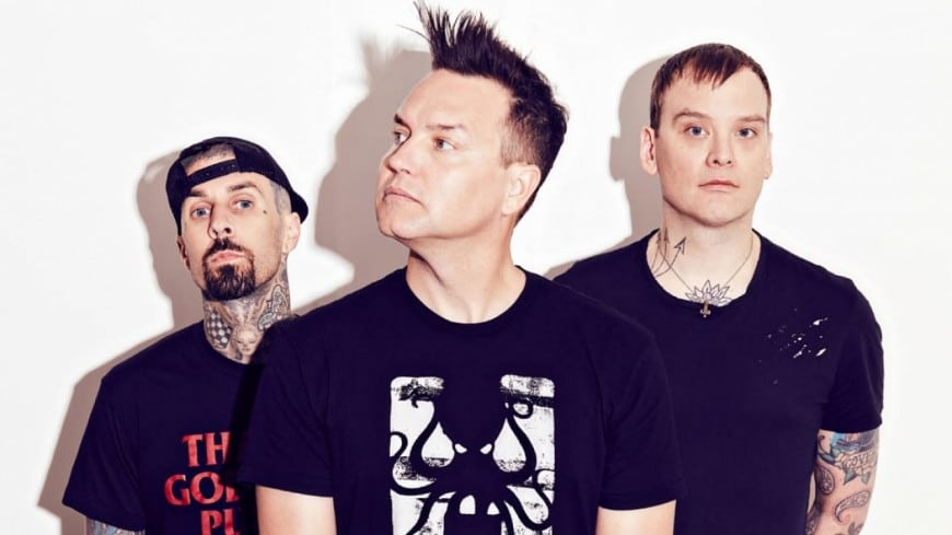 Découvrez les meilleurs albums de Blink 182
