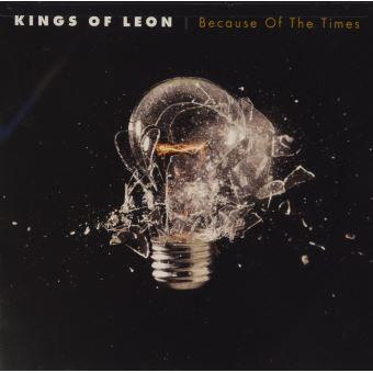 2ème meilleur album de Kings Of Leon dans notre classement