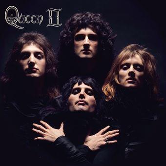 2ème meilleur album de Queen dans notre classement