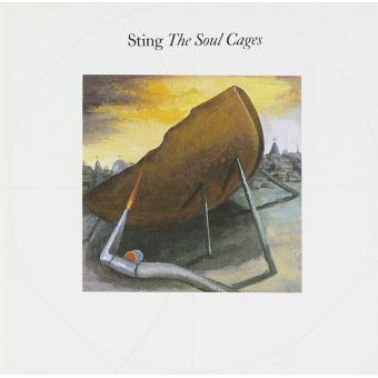 Bienvenue sur le podium des meilleurs albums de Sting