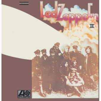 On a adoré Led Zeppelin 2