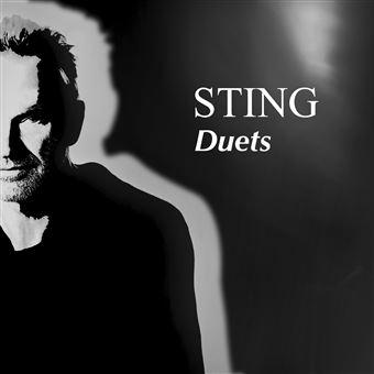 Notre avis sur le nouvel album de Sting - Duets