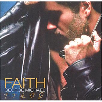 LE meilleur album de George Michael