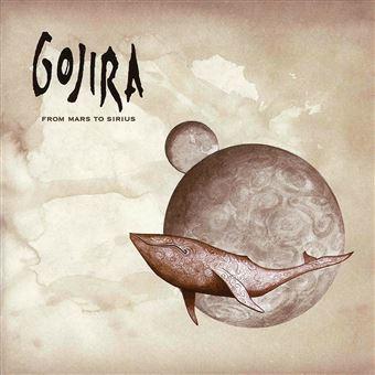 Voici LE meilleur album de Gojira