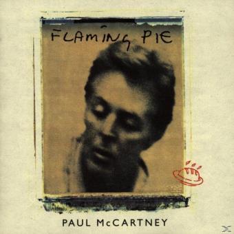 Flaming Pie a toute sa place dans notre top 10 des meilleurs albums de Paul McCartney