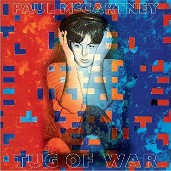 Tug Of WAr a toute sa place dans le top 5 des meilleurs opus de Paul McCartney