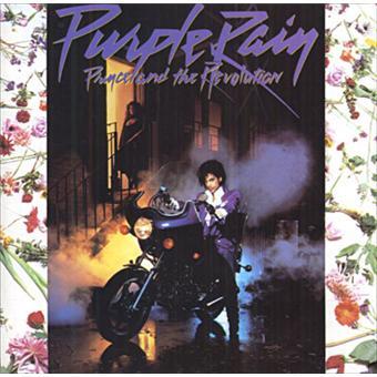 Purple Rain est un des tout meilleurs albums de Prince