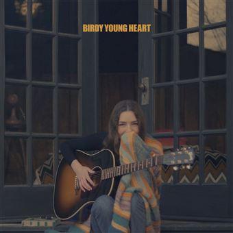 Découvrez notre chronique sur le nouvel album de Birdy, Young Heart - 2021
