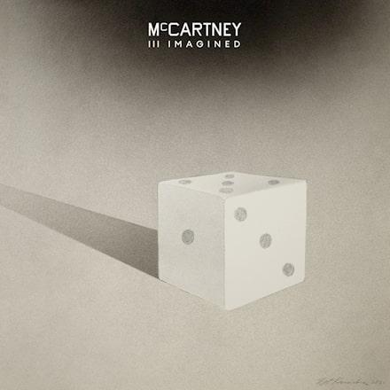 Découvrez notre chronique du nouvel album de Paul McCartney, McCartney III Imagined