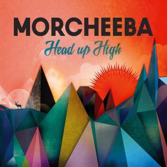 En dernière place de notre classement des meilleurs albums de Morcheeba