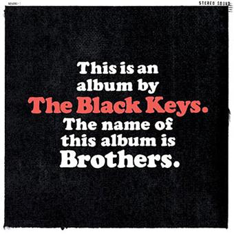 LE Meilleur album de The Black Keys, tout simplement