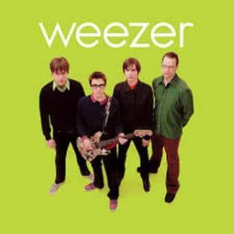 On a adoré The Green Album