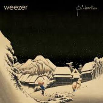 Pinkerton est LE Meilleur album de Weezer, tout simplement