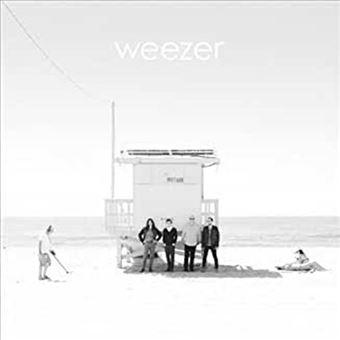 Bienvenue sur le podium des meilleurs albums de Weezer