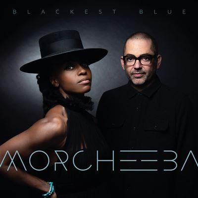 Découvrez notre chronique sur le nouvel album de Morcheeba en 2021 - Blackest Blue