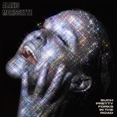 A la 6ème place de notre classement des meilleurs albums d'Alanis Morissette