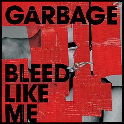 Bienvenue sur le podium des meilleurs albums de Garbage
