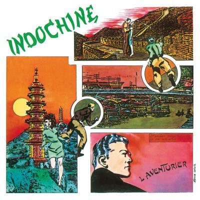 En dernière place de notre Top 10 des meilleurs albums d'Indochine