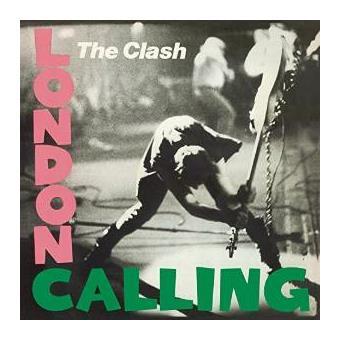 LE meilleur album de The Clash