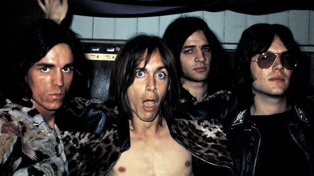 Découvrez notre classement des meilleurs albums de The Stooges