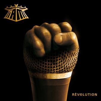 On retrouve Rêvolution en bas de notre classement des meilleurs albums d'IAM